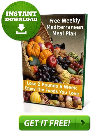 What Is The Real Mediterranean Diet? It's not a diet—and it's been replaced by unhealthy food